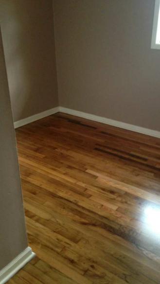west flooring